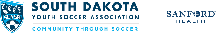 South Dakota Youth Soccer Association