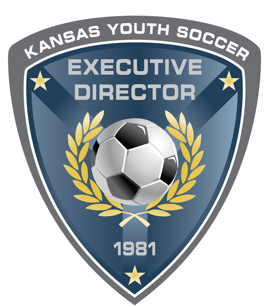KSYSA Executive Director Shield