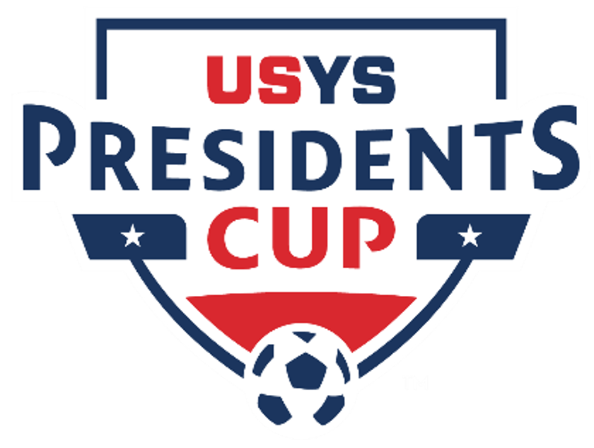 USYS Presidents Cup Logo PNG Large