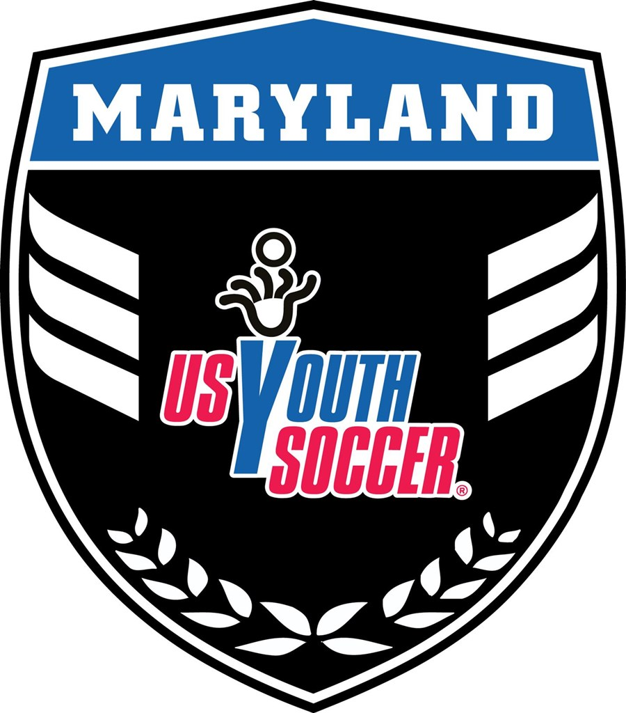 Maryland State ODP High Res Logo