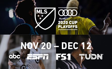 MLS Tune In