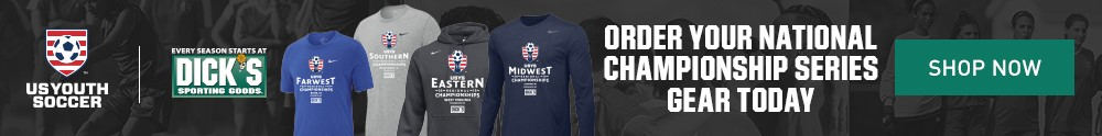 National Championship Series Merch Available!