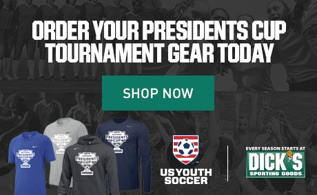 Order Your Presidents Cup Merch!