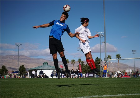 64aec244f51 2018-19 US Youth Soccer National League Boys resume play in Las Vegas