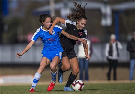 b248d7ddd78 2018-19 US Youth Soccer National League girls to resume play in Lakewood  Ranch