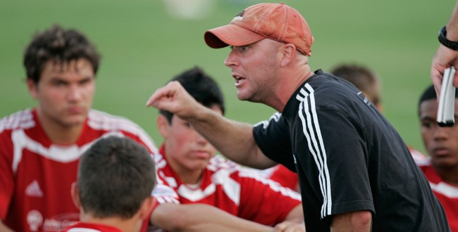 US Youth Soccer debuts Player Development Model | US Youth Soccer