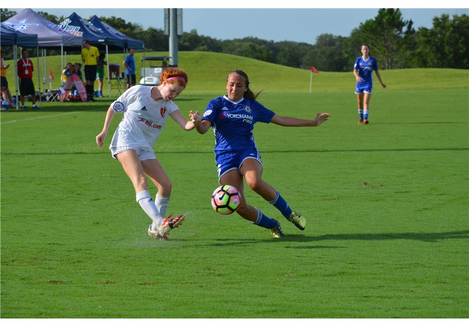 2018 US Youth Soccer Southern Presidents Cup Begins June 12