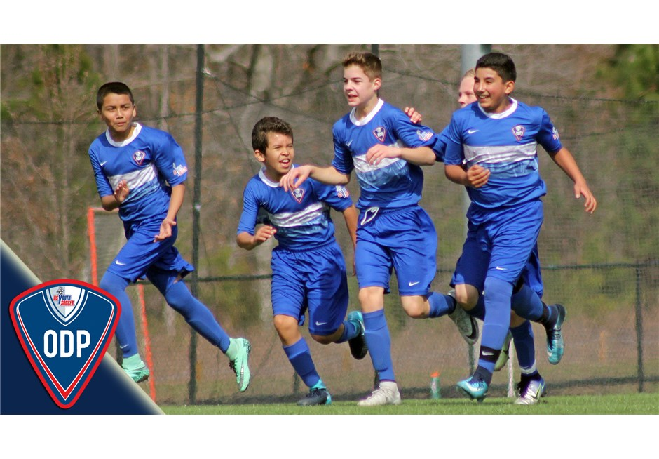 a3906fd93 New Jersey and Delaware to host US Youth Soccer ODP East Region  Championships in 2019 and 2020
