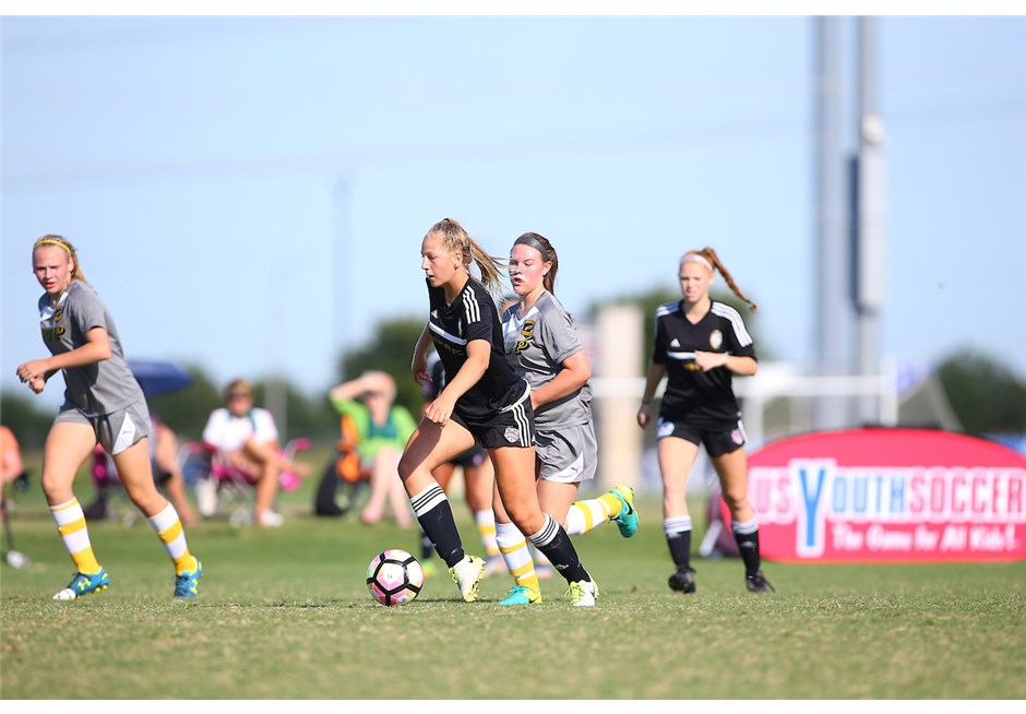 Schedule Announced For 2018 Us Youth Soccer Midwest