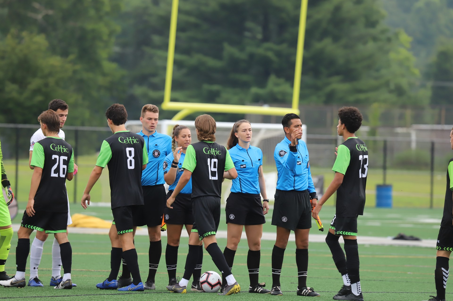 Rules of the Game   <b>US Youth Soccer</b>