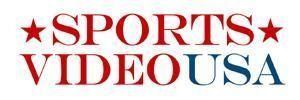 Image result for sports video usa logo